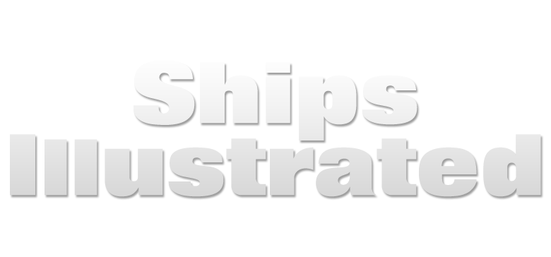 Ships Illustrated logo
